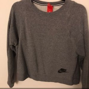 Nike crewneck in great condition worn once